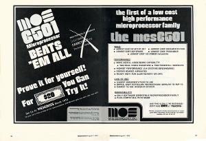 MOS6501ad